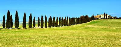 נוף כפרי  - איטליהנוף כפרי  - איטליה תמונות של שדות צילומים