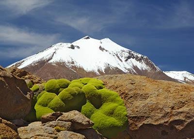 נוף בוליביה נוף בוליביה  Bolivia