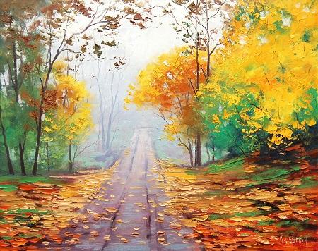 דרך ועצים    129