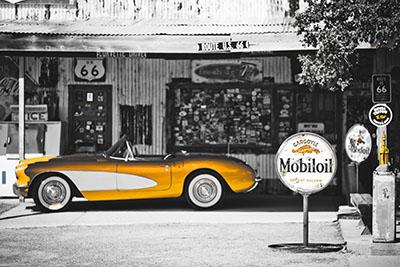 מכונית ספורט - וינטגמכונית ספורט - וינטג  תמונות של מכוניות