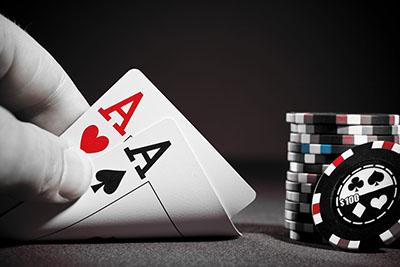 קזינו - קלפיםקזינו - קלפים