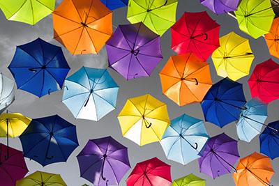 מטריותמטריות _umbrella