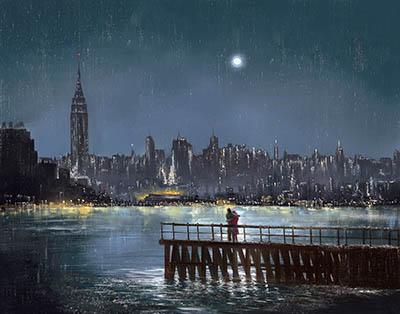 blue-moon - ירח כחול blue-moon - ירח כחול - רומנטיקה