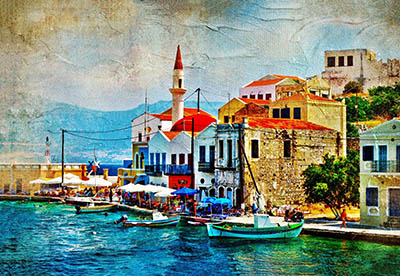 סלוניקי, יוון  - greeceסלוניקי, יוון  - greece