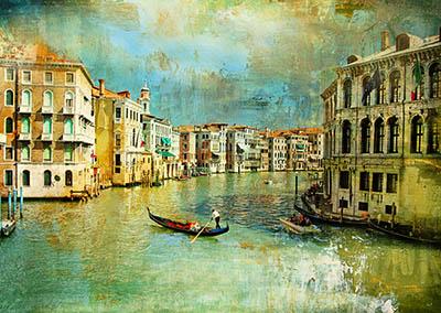 ונציה  -  Veniceונציה  -  Venice