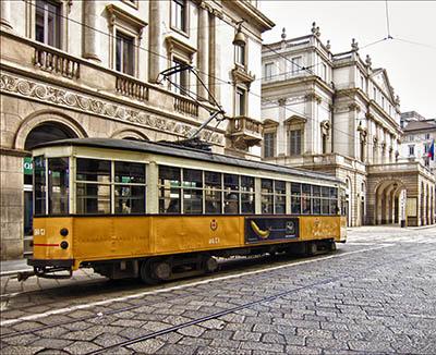 מילנו - איטליהתמונות מטוסים רכבות