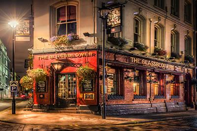 לונדון - brewer_pub_londonלונדון - brewer_pub_london
