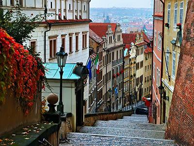 פראגפראג -  Prague