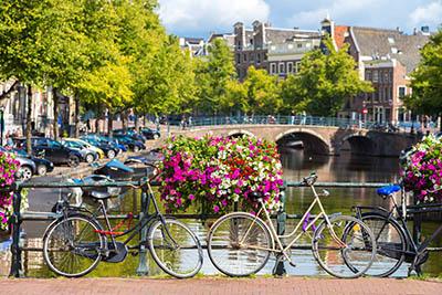 הולנד אופניים   הולנד