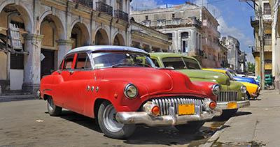 קובה   Cubaקובה   Cuba