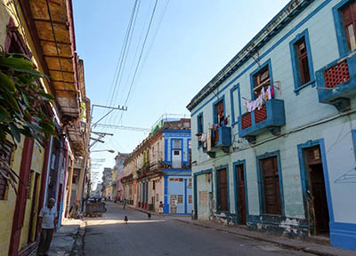 קובה   Cuba