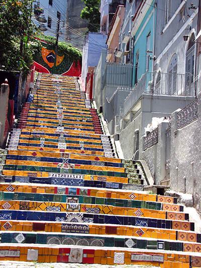 ריו דה זאנרו  - סנטה-תרזה  - Rio de Janeiro ריו דה זאנרו  - סנטה-תרזה  - Rio de Janeiro