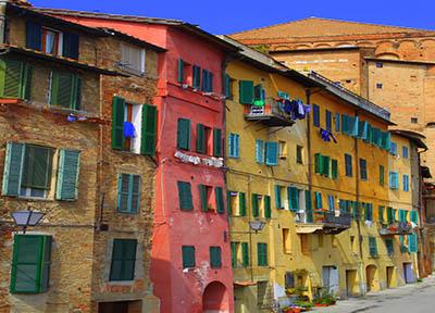סיינה  איטליה  -  Siennaסיינה  איטליה  Under the Tuscan Sun...Sienna