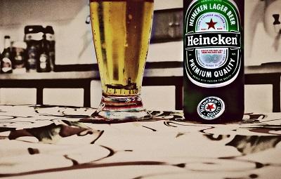 היינקין Heinekenהיינקין Heineken  תמונות של משקאות