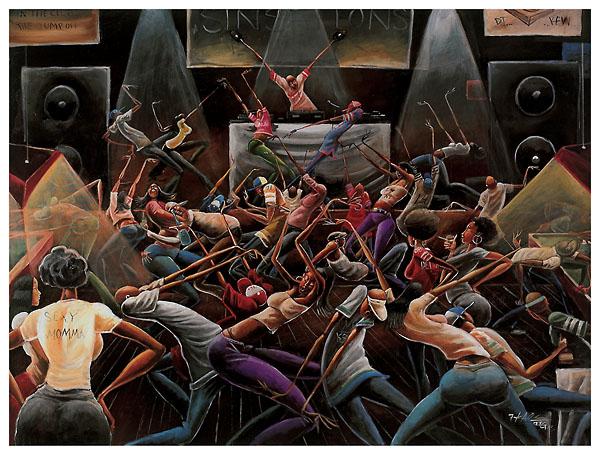 לקפוץ!מסיבה, די ג'י, ריקוד, אנשים, רוקדים, דיסקו,מוסיקה, ריקודים,דיסקוטק, מועדון