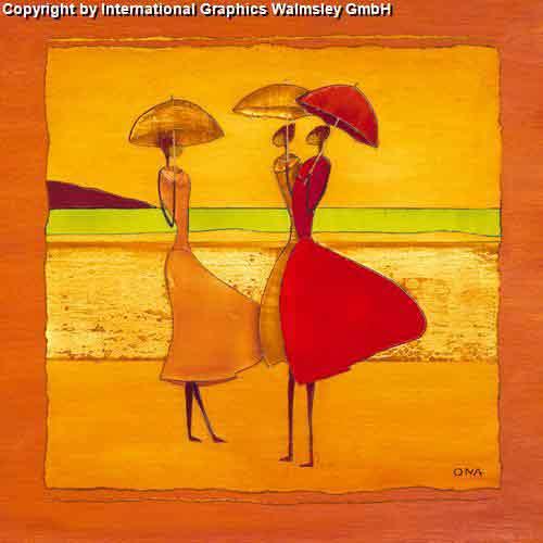 פגישת נשיםמזרחי אורינטלי חם נאיבי חום כתום דקורטיבי מעוצב עיצוב דמות דמויות