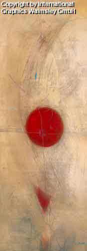 מסלול 1עיצוב דקורטיבי  פינת אוכל סלון קרם מזרח עיגול אדום אליפסה תנועה  דקורציה אפור קווים ארכיטקט גיאומטריה