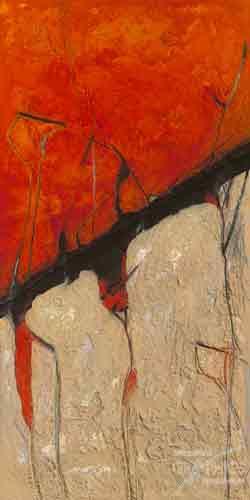 כתמים חומריים 2כתמים אבסטרקט אדום אדריכלות נפילה כתם צבע שחור חומר חומריות