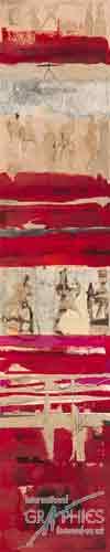 מטמורפוזה 3אתני דמויות אדום לבן בהיר צבעים