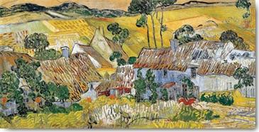 ואן-גוךאמנים מפורסמים, צייר, ואן גוך, וינסנט ואן גוך, ון גוך, נוף, ציור,
