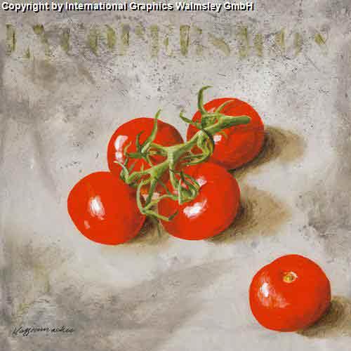 עגבניותעיצוב מטבח פינת אוכל פירות ירקות