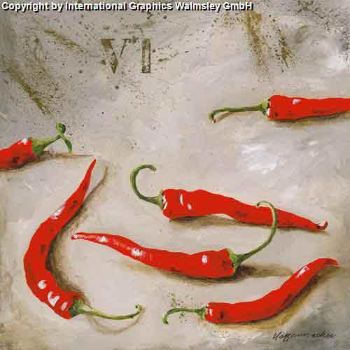 פלפליםתמונות של פירות ירקות  תמונות של תבלינים  עיצוב מטבח פינת אוכל פירות ירקות פילפל אדום