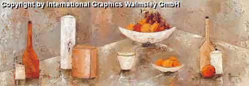על השולחןאדום לבן דוממים עיצוב מטבח פינת אוכל