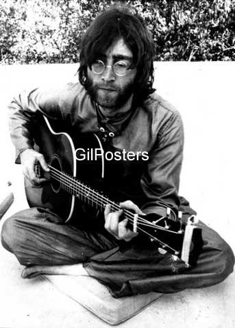 גון לנון ביטלס גון לנון מוזיקה