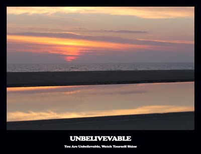 Motivation - UNBELIEVABLEשקיעה   Sunset  זריחה