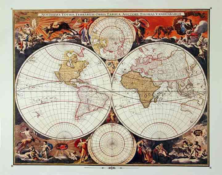 מפת עולם עתיקה 6 מפה עולם גלובוס מתנה חדר ילדים משרד מפות ישנות עתיקות