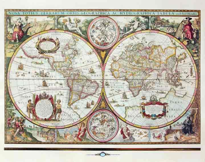 מפת עולם עתיקה 8 מפות ישנות עתיקות מפה עולם גלובוס מתנה חדר ילדים משרד