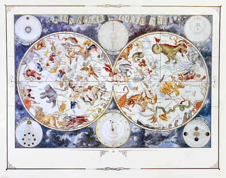 מפת עולם עתיקה 3מפות ישנות עתיקות גלובוס חדרי ילדים משרדים עולם מפה
