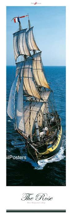 הוד מלכותה - הורדאניה ספינה ים סוער יאכטה שיט שייט שמים אפורים גלים מהר