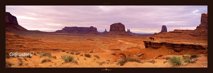 פרש סוס צהוב הר מים מדבר נוף השתקפות טבע פרא הרים רכס