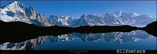 The Ch?serys Lake
