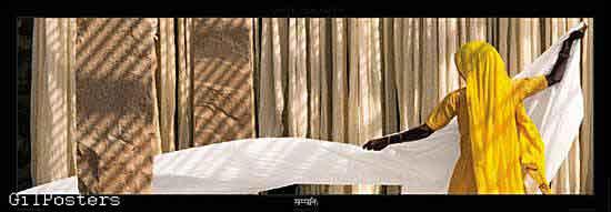 ייצור בדים  ברזסטאן  הודואישה נשים אתני מזרחי