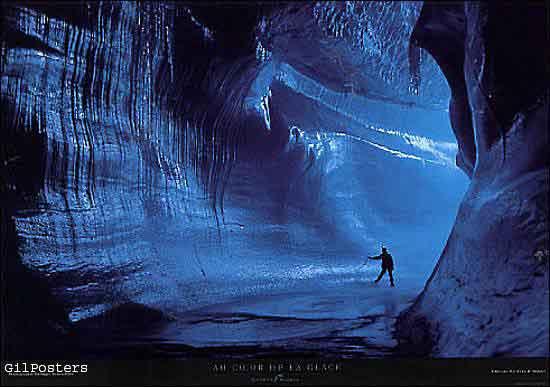 Au coeur de la glace