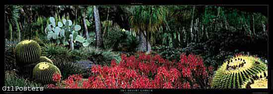 The Huntington Botanical Gardens, San Marino,  California