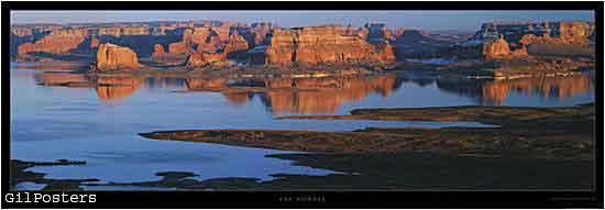 Lac Powell   Glen Canyon NRA, Utah/Arizona