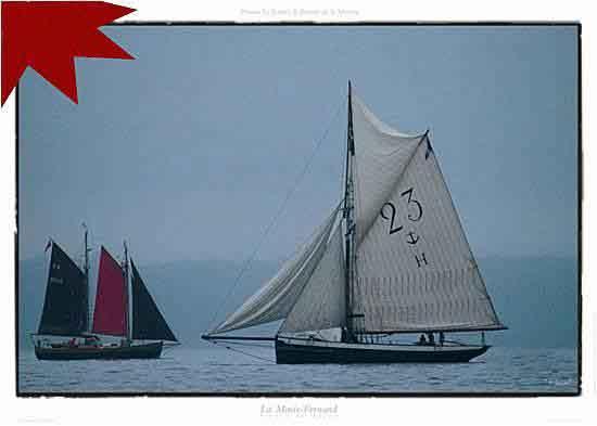 PD-Y113-PHסירה , מפרש , ים, רוח , יאכטה ,גלים , ים