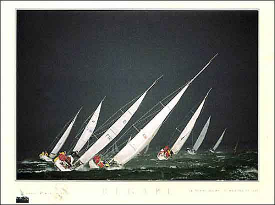 PD-Y173-PHסירה , מפרש , ים, רוח , יאכטה ,גלים , ים