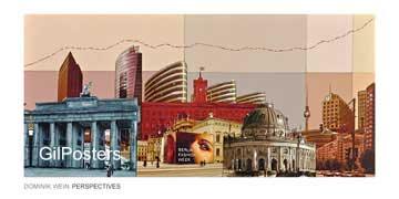 גרמניה - ברלין 2  עיר עתיקה פסל עמודים ארכיטקטורה אדריכלות עיצוב חדש