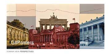 גרמניה - ברלין 3 עיר עתיקה פסל עמודים ארכיטקטורה אדריכלות עיצוב חדש