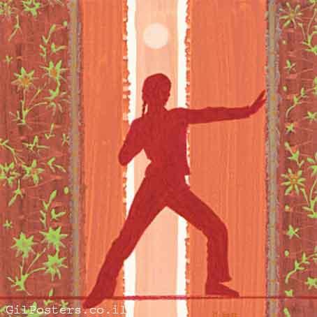 צל אדום 3ריקוד סוער סקסי מחול לרקוד ביחד  מחול סלון חדר שינה בחורה אישה