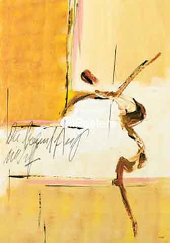 ריקוד מכופף 2ריקוד קו צהוב חום שלישיה פסים