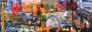 לונדוןעיצוב דקורציה נוף פנים אדריכלות ערים עיר אבסטרקט מודרני