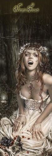נערת הערפד  Victoria Frances - Vampire Girlנערת הערפד PY-CPP20034 Victoria Frances - Vampire Girl