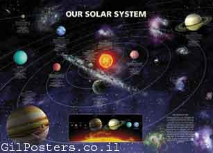 מערכת השמש 3מערכת השמש 3
