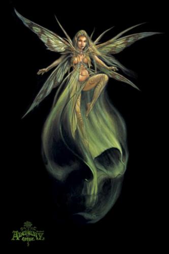 AlchemyAlchemy Absinthe Fairy
