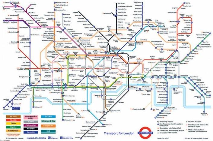 מפת אנדרגראונדתמונות מטוסים רכבות רכבת  אנגלי, רכבת תחתית, לונדון